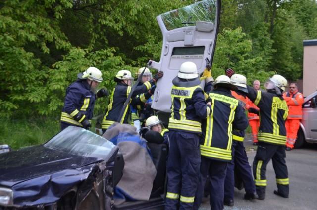 2014-05-15 Wilnsdorf FW_DRK_Einsatzübung 218