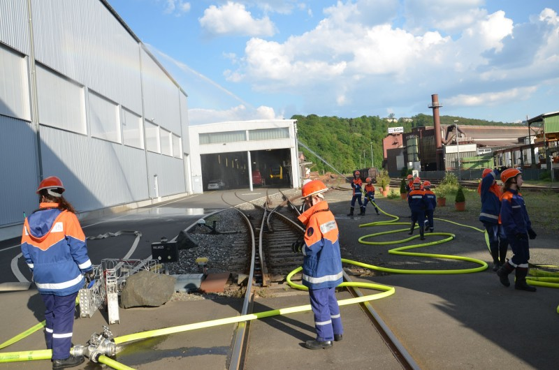 2018-05-14 - Siegen - Kreisbahn SiWi - Einsatzübung_JFW 091